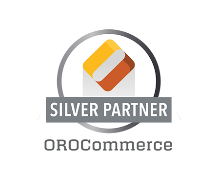 OroCommerce Silver Partner